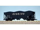 USA TRAINS Coal Hopper Reading