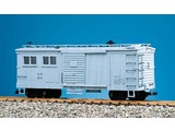 USA TRAINS Maintenance of Way Engineering Car