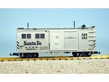 USA TRAINS Santa Fe Engineering Car