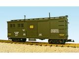 USA TRAINS US Army Engineering Car