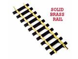 USA TRAINS gerades Gleis 30 cm