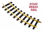 USA TRAINS gebogenes Gleis 76 cm Radius