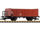 PIKO Offener Güterwagen mit Bremserbühne