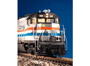 USA TRAINS GP 38-2 BNSF (Speed Lettering)