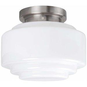 Plafondlamp Art Deco Cambrige 30cm