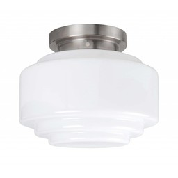 Plafondlamp Art-Deco Cambrige Small