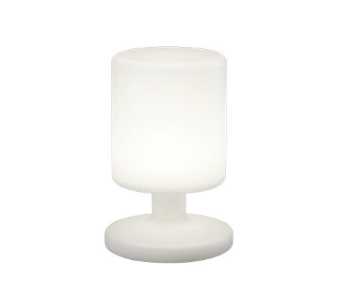 Tafellamp Barbados Led