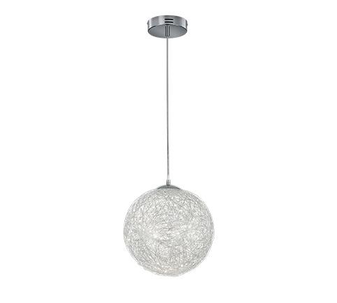 Hanglamp Thunder Led 40cm Ø