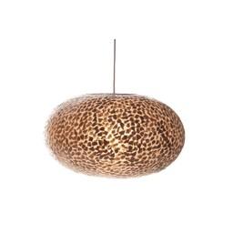 Hanglamp Wangi Gold UFO 40cm Ø