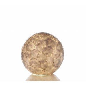 Tafellampen Full Shel Ball 30cm Ø