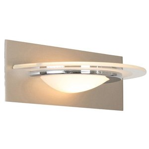 Wandlamp Glassy Led
