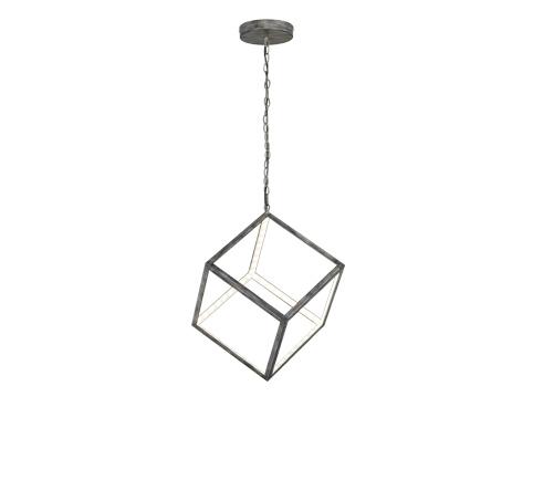 Hanglamp Dice Led 30cm