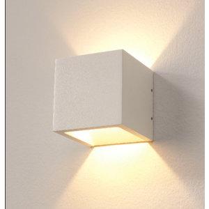 Badkamer wandlampen - Lampentoppers.nl