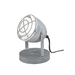 Tafel & Wandlamp Kammy Beton Grijs