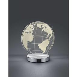 Tafellamp Globe Led