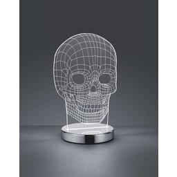 Tafellamp Skull Led