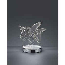 Tafellamp Unicorn Led