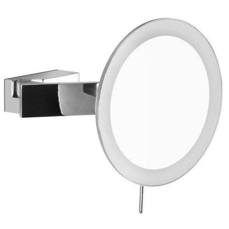 badkamer opmaakscheerspiegel ip44