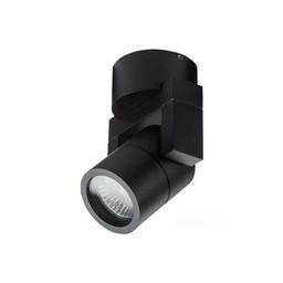 Wandlamp Single Zwart IP54
