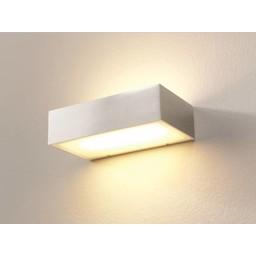 Wandlamp LED Eindhoven150 ALU IP54