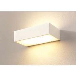 Wandlamp LED Eindhoven150 WIT IP54