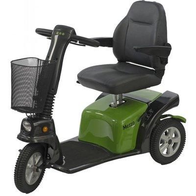 Life & Mobility Scootmobiel Mezzo 3