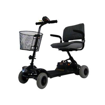Shoprider Opvouwbare scootmobiel Shoprider TE-SL7-4