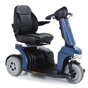 Sunrise Medical Scootmobiel Sterling Elite 2 XS