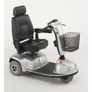 Scootmobiel InvaCare Orion 3