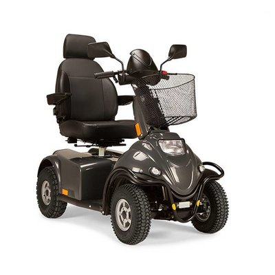 Scootmobiel Mini Crosser M2 4-Wiel