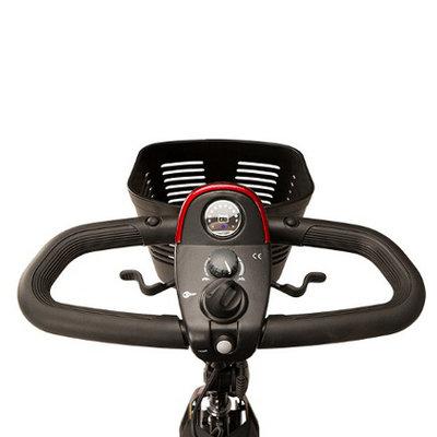 Scootmobiel Avantgarde 3-wiel