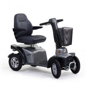 Life & Mobility Scootmobiel Mezzo 4