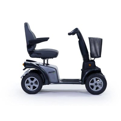 Life & Mobility Scootmobiel Mobility Mezzo 4