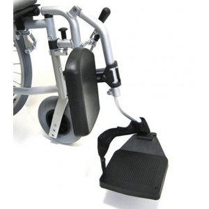 Comfort Beensteun verstelbaar voor Drive Rotec