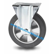 Zestaw stały, Ø 200mm, elastycznej gumy, 400KG