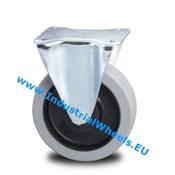 Zestaw stały, Ø 100mm, elastycznej gumy, 150KG