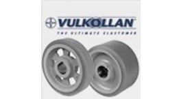 Bayer Vulkollan ® hjul og dæk