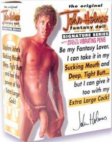♥ DINOS SEXTOYS EUROPE ♥ John Holmes sexpop