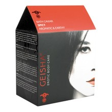 ♥ DINOS SEXTOYS EUROPE ♥ Geisha Bath Caviar (Spicy)