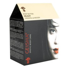 ♥ DINOS SEXTOYS EUROPE ♥ Geisha Body Butter (Delight)