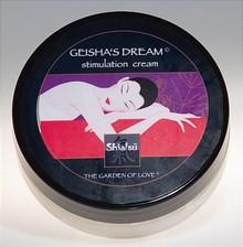 ♥ DINOS SEXTOYS EUROPE ♥ Shiatsu Geisha Stimulation Crême