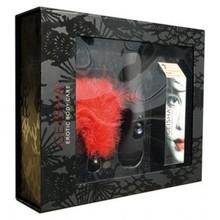 ♥ DINOS SEXTOYS EUROPE ♥ Geisha Geschenkbox Hirolo Vibrator