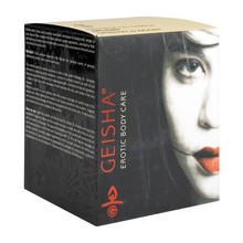 ♥ DINOS SEXTOYS EUROPE ♥ Geisha Massage Kerze (Delight)