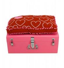 ♥ DINOS SEXTOYS EUROPE ♥ Luxus-Designer-Schrank mit passendem Design Kissen Liebe