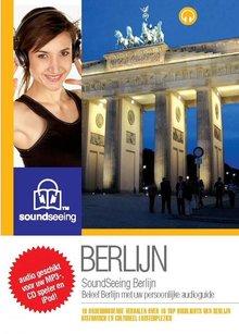 SoundSeeing SoundSeeing Berlijn - Beleef Berlijn met uw persoonlijke audioguide