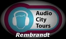 Audio City Tours Rembrandt (EN) - Audio City Tour (English)
