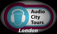 Audio City Tours London - Audio City Tour (English)