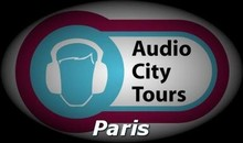 Audio City Tours Paris - Audio City Tour (English)