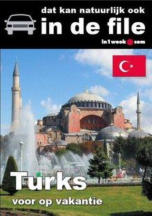 Kasper Boon Turks voor op vakantie - Dat kan natuurlijk ook in de file (serie)