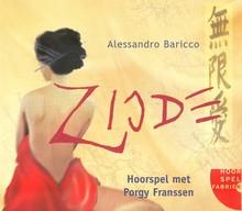 Alessandro Baricco Zijde - Hoorspel naar de novelle van Alessandro Baricco, met Porgy Franssen
